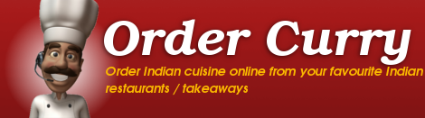 Order Curry Logo